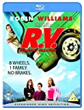 RV [Blu-ray] [Import anglais]