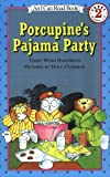 Porcupine's Pajama Party (I Can Read Level 2)