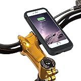 TiGRA Sport iPhone6s 自転車 バイク ホルダー ケース MountCase Power Plus for iPhone6s/6 【大容量バッテリー搭載】