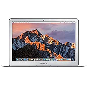 アップル 13.3インチ MacBook Air(1.8GHz Dual Core i5 / 8GB / 128GB) MQD32J/A