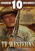 Classic TV Westerns [DVD]