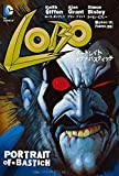 LOBO ポートレイト・オブ・ア・バスティッチ / キース・ギッフェン のシリーズ情報を見る