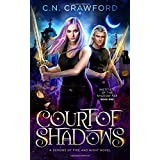 Court of Shadows (Institute of the Shadow Fae): 1