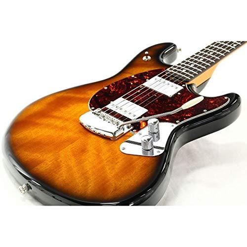 MUSIC MAN/Stingray Guitar Vintage Tabacco Burst ミュージックマン