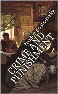 Crime and Punishment (English Edition)