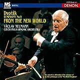 UHQCD DENON Classics BEST ドヴォルザーク:交響曲第9番 ホ短調《新世界より》