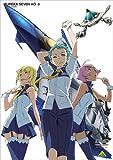エウレカセブンAO 6[DVD]