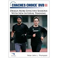 Design More Effective Sessions With New Interval Training【DVD】 [並行輸入品]