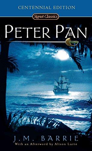 Peter Pan (Signet Classics)の詳細を見る