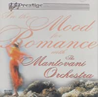 In The Mood For Romance by Mantovani Orchestra