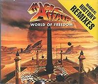 World of Freedomrmx