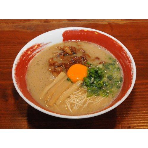 八百秀 徳島ラーメン麺王 3食