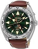 [セイコー]SEIKO 腕時計 PROSPEX KINETIC GMT プロスペックス キネティック SUN051P1 メンズ [逆輸入]