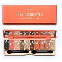 エチュードハウス(ETUDE HOUSE) プレイ・ カラー・アイズジュースバー(Play Color Eyes Juice Bar)[並行輸入品]
