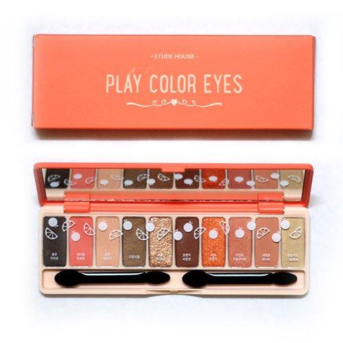 【ETUDE HOUSE(エチュードハウス)】プレイ・ カラー・アイズジュースバー(Play Color Eyes Juice Bar) [並行輸入品]