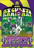 【メーカー特典あり】MTRY TOUR 2018@カルッツかわさき(A4クリアファイル タイプB付) [Blu-ray] 画像