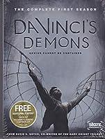 Da Vinci's Demons [Region 1]