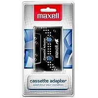 高音質!マクセル Maxell CD-330 カーカセットアダプター