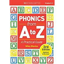 Phonics from A to Z: A Practic