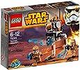 レゴ (LEGO) スター・ウォーズ ジオノーシス・トルーパー 75089