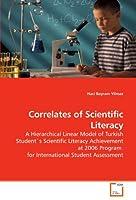 Correlates of Scientific Literacy