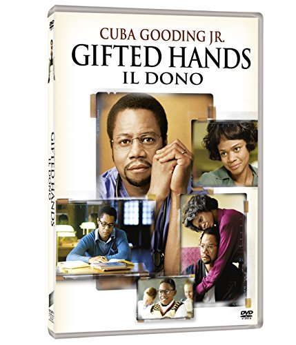 Gifted Hands - Il Dono [Italian Edition]