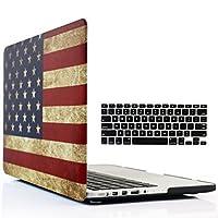 """ゴム引きプラスチックハードマットつや消しスリムMacbookケース Macbook Air 13.3"""" AMZJ-10161"""