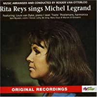 Sings Michel Legrand