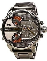 924f4e1d95 ディーゼル DIESEL ミスターダディ クロノ クオーツ メンズ 腕時計 DZ7315 ガンメタ