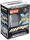 IPF ヘッドライト HID D2S D2R 純正交換 6200K 2700ルーメン XG620