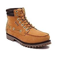 (ティンバーランド) Timberland 靴・シューズ メンズブーツ Mens Timberland Oakwell Boot Wheat ウィート US 12 (30cm)