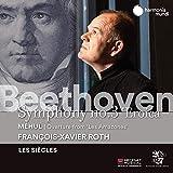 ベートーヴェン : 交響曲第3番「英雄」/ フランソワ=グザヴィエ・ロト、レ・シエクル (Beethoven : Symphony Nr.3 Eroica/ François-Xavier Roth, Les Siècles) [Import] [CD] [日本語帯・解説付き]