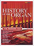 History of the Organ 4: Modern Age [DVD] [Import]