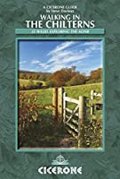 Walking in the Chilterns: 35 walks in the Chiltern hills Area of Outstanding Natural Beauty (Cicerone Guides)