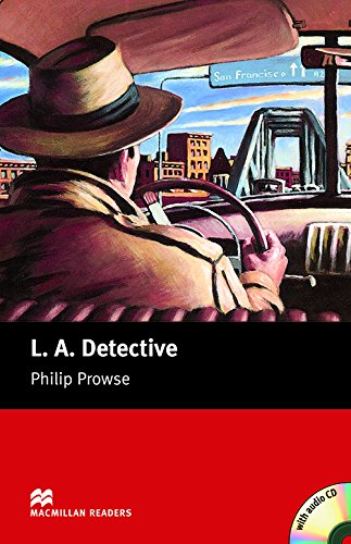 L.a. Detective Starter (Macmillan Readers)の詳細を見る
