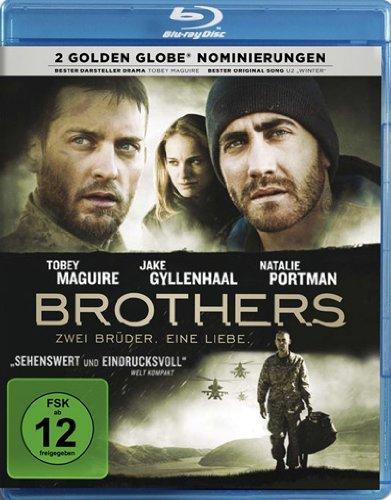 Brothers - Zwei Brer. Eine Liebe
