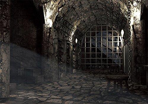 ジオラマシート DSDW-F004 地下牢セットAの詳細を見る