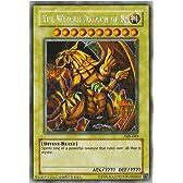 遊戯王 【THE WINGED DRAGON OF RA(ラーの翼神竜)】 GBI-003 【シークレットレア】 《英語版》