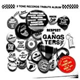 2TONE RECORDS TRIBUTE ALBUM WHITE ~RESPECT TO GANGSTERS~