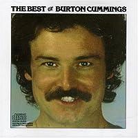 Best of Burton Cummings