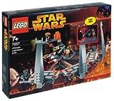 レゴ (LEGO) スター・ウォーズ 最後のライトセーバーバトル 7257