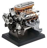アメリカレベル 1/6 フォード 427 01443 プラモデル