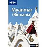 Lonely Planet Myanmar (Birmania) (Lonely Planet. Travel Survival Kit (Spanish))