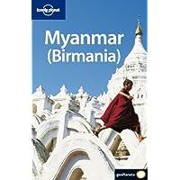 Lonely Planet Myanmar (Birmania) (Lonely Planet. Travel Survival Kit (Spanish))