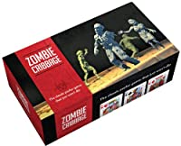 Zombie Cribbage: The Classic Parlor Game that Just Won't Die (Forrest Pruzan Creative)