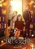[DVD]復讐の女神 DVD-BOX1