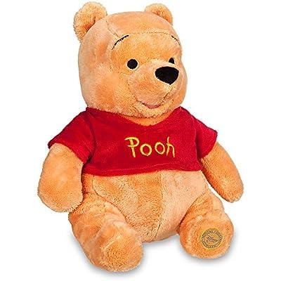 Disney ディズニー Winnie the Pooh Plush クマのプーさん ぬいぐるみ