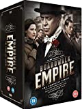 [DVD]Boardwalk Empire Complete seasons 1 - 5