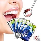 Best ホーム歯Whitenings - プロの家庭用歯ホワイトニングキット歯のホワイトニング14ポーチ(28ストリップ)ホワイトストリップ Review