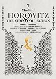 ウラディミール・ホロヴィッツ:ザ・ヴィデオ・コレクション[SIBC-210/5][DVD]